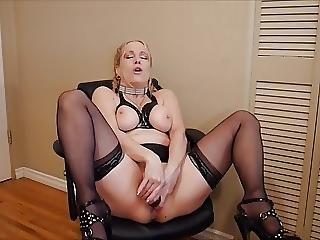 Naughty Slut Loves The Knot