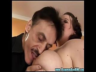 Jelli Bean Gets Her Hairy Pussy Fucked