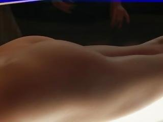 Ana Asensio/natasha Romanova Sexy & Nude In