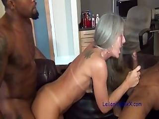Εξαναγκασμός τρίο σεξ