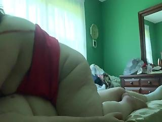 Bbw Milf Riding Me Until She Has An Orgasm