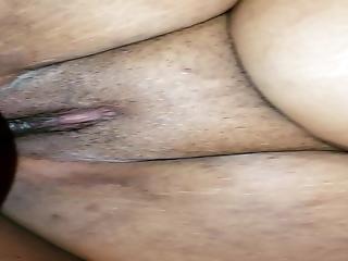 Fucking My Hispanic Bitch
