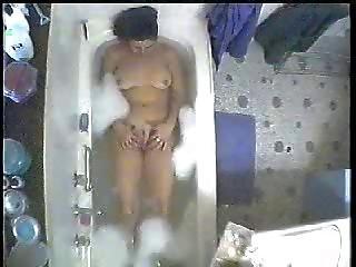 Hidden Bathroom 1