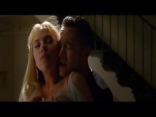 Scarlett Johansson Teez Cum