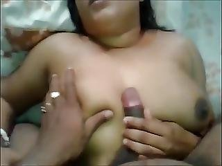 Bengali Not Aunt And Not Uncle Fucking With Hubby