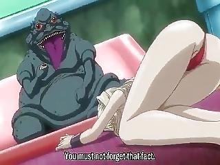 Hentai Monster 1