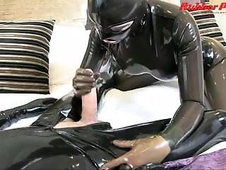 Fetish, Latex