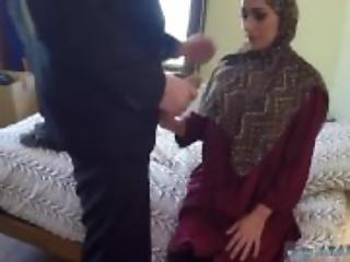 Arab flashing boobs No Money, No Problem