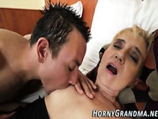肛門の, 精液をショット, ディルド, フィンガリング, おばあさん, 成熟した