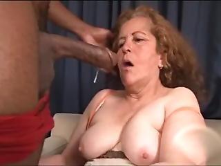 Fucking A Granny