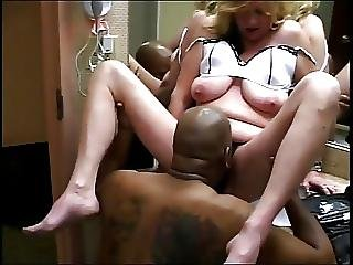 Amateur, Black, Busty, Fucking, Hardcore, House, Housewife, Interracial, Milf, Wife