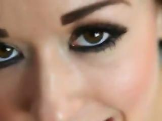 Britsh Girl Hypnotized