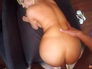 Latinachicks.com - Blondie Fesser And Briana Banderas