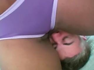 Facesitting Smother