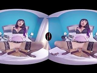 Virtualrealporn.com - My Fathers Girlfriend