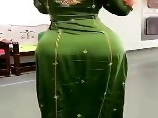 Desi Ass Groping