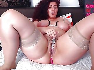 Creamycummz Webcam Show 2