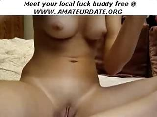 Fingering Teen Amateur Orgasm Masturbation On Webcam Homemade