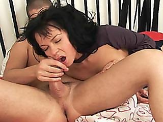 Cindy Jays Perkyd Into Pleasing Step Bro Cock