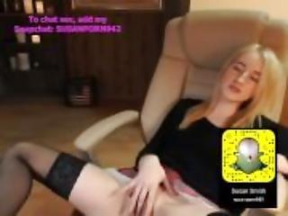 RealAsianExposed - Amia Miley Is One Naughty Babysitter