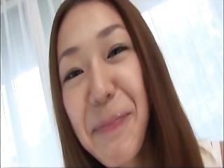 Sakura Hirota Pleases With Blowjob In Sensual Manners