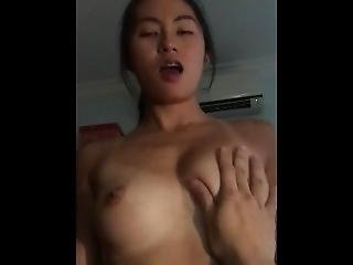 Xuen Yen Cowgirl Sex Tape 1