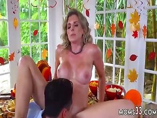 Mom And Me Anal Gobble On The Pussy Not The Pie