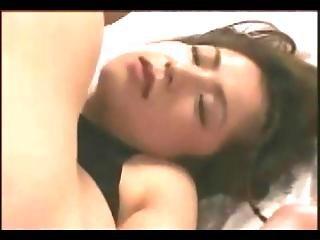 호기성의, 큰 가슴, 얼간이, 일본의, 섹스