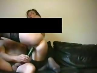 The First Porn Video Of My Wife Miky