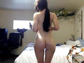 Forest_nymph Naked On Cam