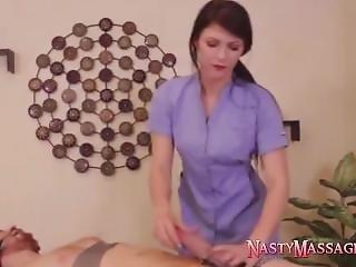 gross titte, massage