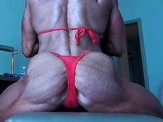 Fbb Extreme Ripped Muscles