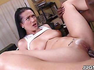 Huge Tits Babe Katrina Jade