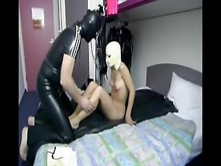 Geile Gummi Puppen   Scene 2