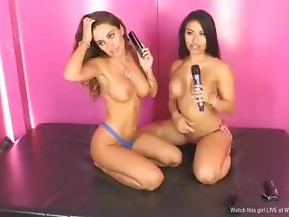 Lori And Nicole 1