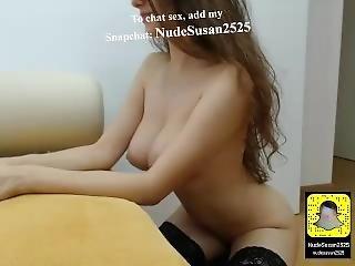 Cum Shaker - Vibrating His Swollen Balls & Edging Restriction Of Orgasm 3x