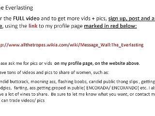 Vs Battles Wiki Girl In Public Farts In Bikini Thong And Sniffs Fingers