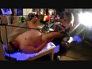 Male Milking Machine Another Great Invention