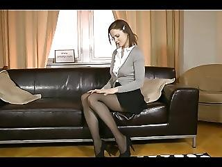 Dick, Old, Skirt, Teen, Upskirt, Young