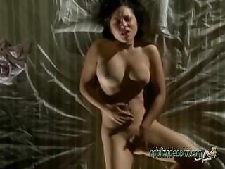 Beronika Caliente Real Wet Orgasm Finger Her Juicy Wet Pussy