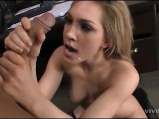 Cumpilation! Cum Covered Whores Part 4