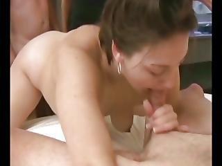 Wife Wants More Men