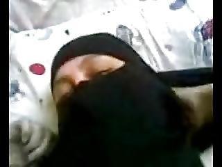 Arab Egypt Whore Niqap Full