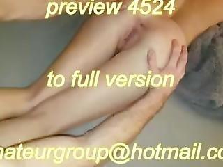 Amateur Threesome 4524