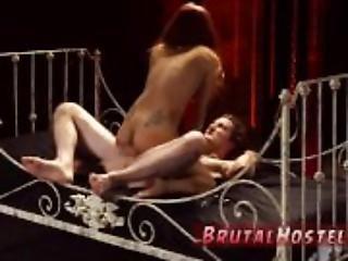 domination, branlette, masturbation, pauvre, brusque, fessée, petite