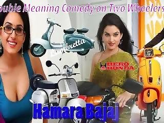 Indian Double Meaning Comedy Story Hindi Sex Audio Hamara Bajaj