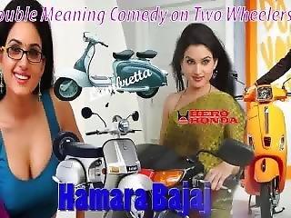 Indian Double Meaning Comedy Story Hindi Sex Audio Hamara Bajaj