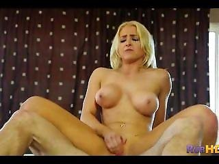 Sexy Bigtits Blonde Sucking Then Fucking Alix Lynx