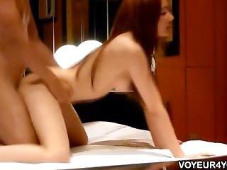 Korean Models Selling Sex On Spy Camera