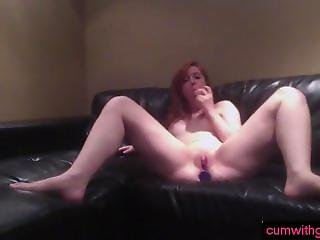Horny Teen Going Wild Snapchat Stacy97x